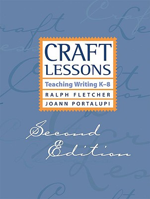 Craft Lessons By Fletcher, Ralph J./ Portalupi, Joann